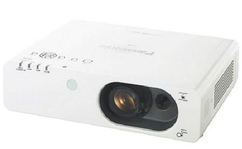 Image of Panasonic PT-FW430EA 3500 ANSI Lumens WXGA Projector
