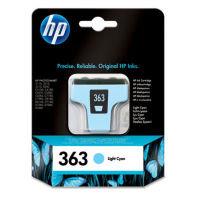 HP 363 Light Cyan Ink Cartridge - C8774EE
