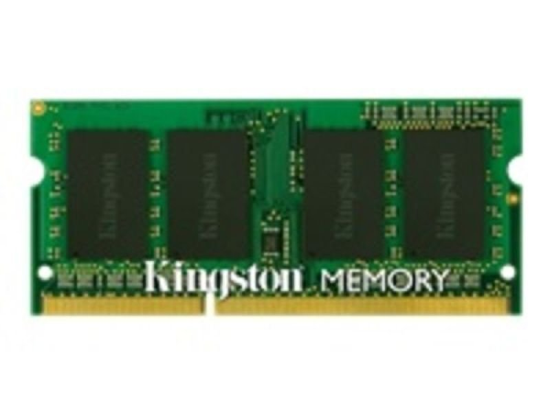 Kingston 2GB DDR3 1333MHz Single Rank Module