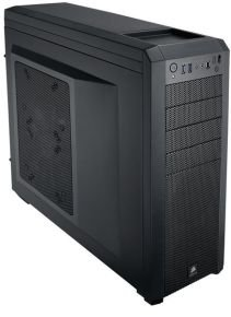 Corsair Carbide 500R Black Case
