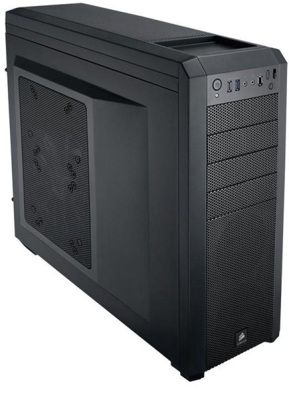 Corsair Carbide 500R Black Case