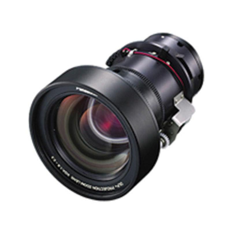 Panasonic ET-DLE055 1-Chip DLP Projector Fixed-Focus Lens