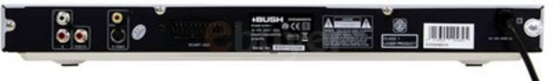 Bush DVD2054 DivX DVD Player