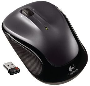 Logitech Wireless Mouse M325 - Grey