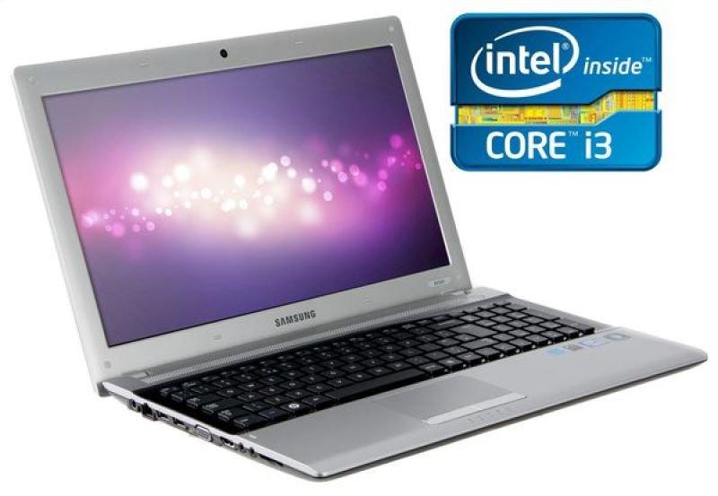 "Samsung Rv520 Laptop, Intel Core I3 Sandybridge 2330m 2.2ghz, 4gb Ram, 500gb Hdd, 15.6"" Hd Led, Dvdrw, Intel Hd, Webcam, Bluetooth, Windows 7 Home Premium"