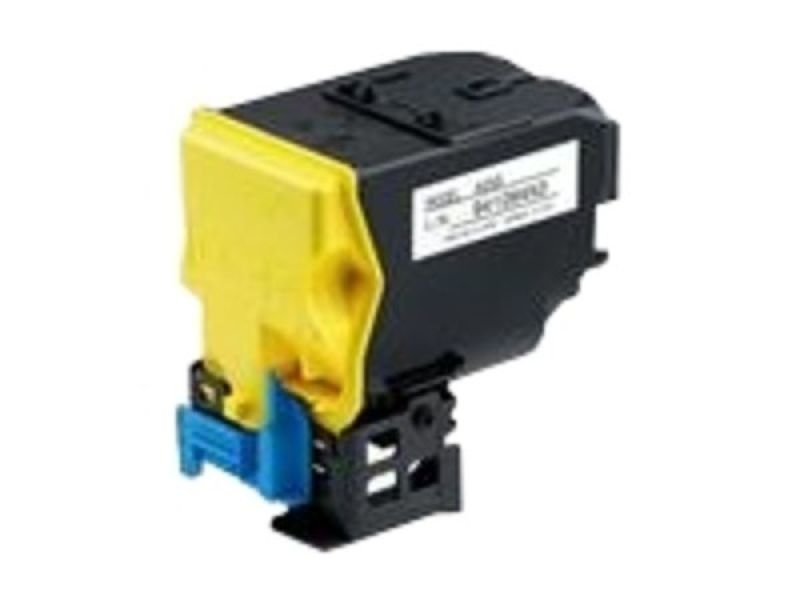 Konica Minolta mc 4750 Toner Cartridge Yellow (6 000 High Capacity)