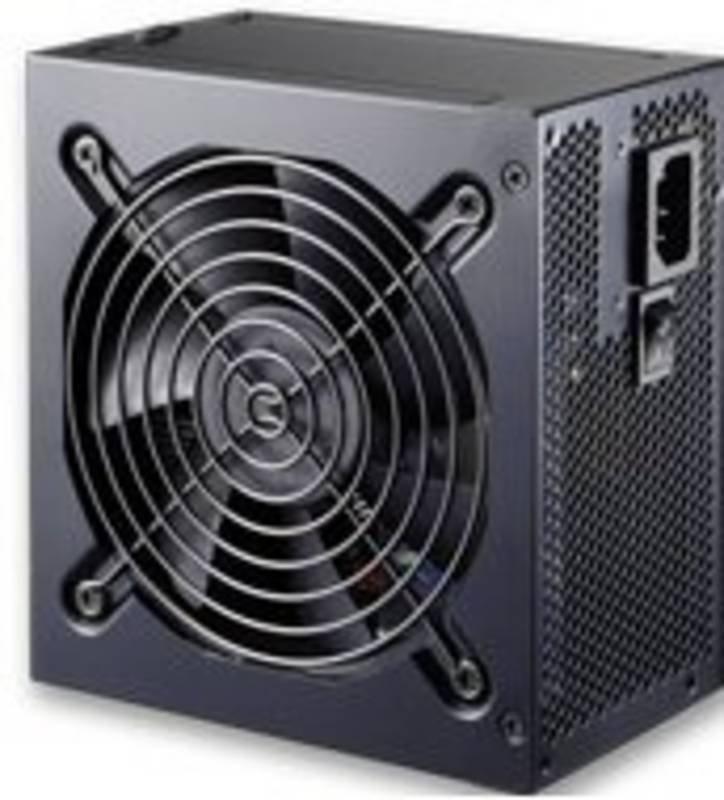 Coolermaster 460W eXtreme Power Plus PSU - 20+4pin 4+4 ATX12v 4x SATA 6pin PCI-E