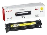 Canon 716 Yellow Toner Cartridge
