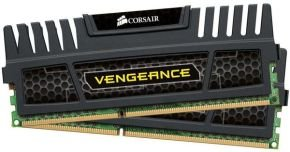 Corsair Vengeance 8GB (2x4GB) DDR3 1866Mhz Memory Kit CL9 1.5V