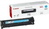 CANON 716 CYAN CARTRIDGE (CAN.LBP-5050)