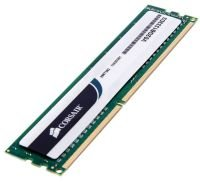 Corsair 2GB DDR3 1333MHz Memory