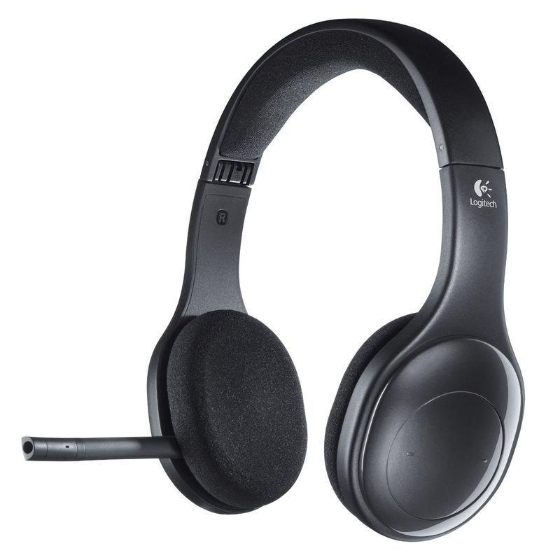 d2ec6af31f5 Logitech Wireless H800 - Headsets Ebuyer