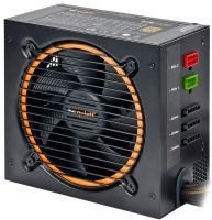 Be Quiet Pure Power L8 630W Semi Modular 80+ Bronze Power Supply