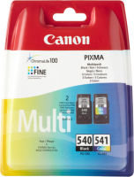 Canon PG-540 + CL-541 Multipack Ink Cartridge