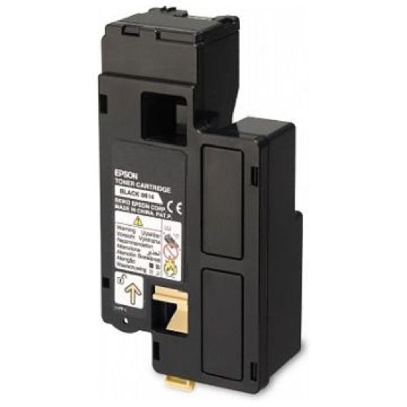 Epson S050672 Black Toner Cartridge