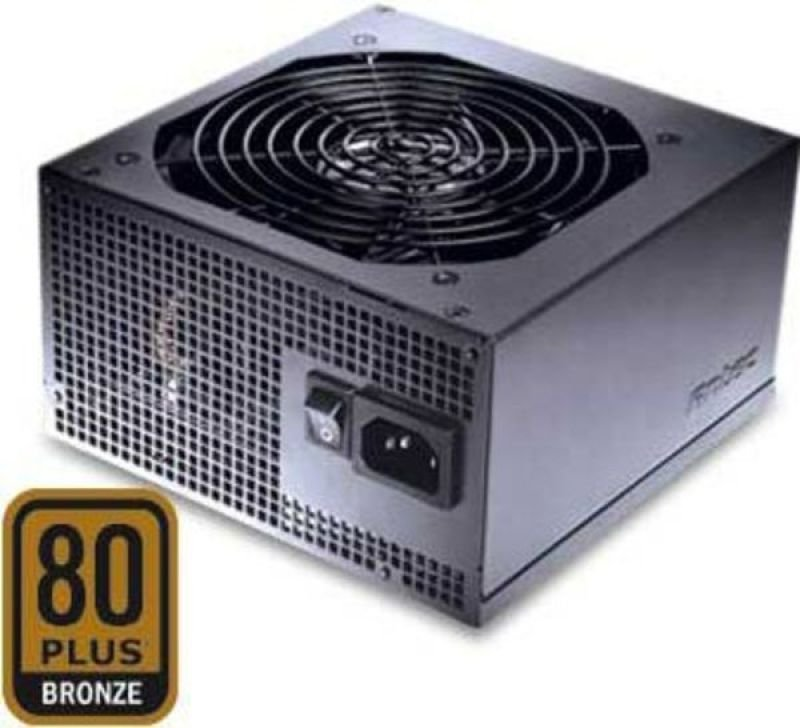 Antec TruePower New 550W Modular PSU