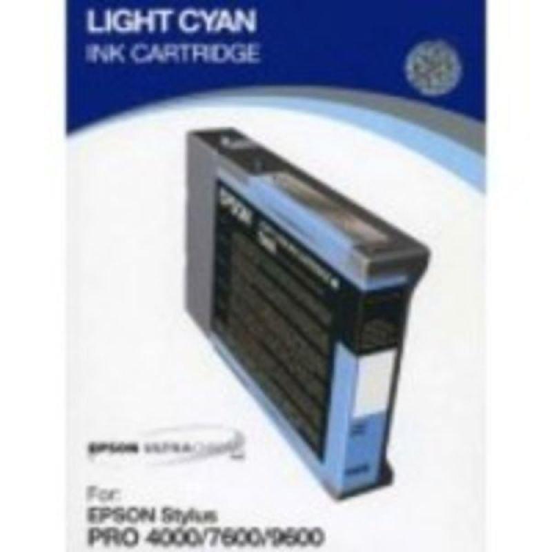 Epson T5545 Pigmented Light Cyan Cartridge
