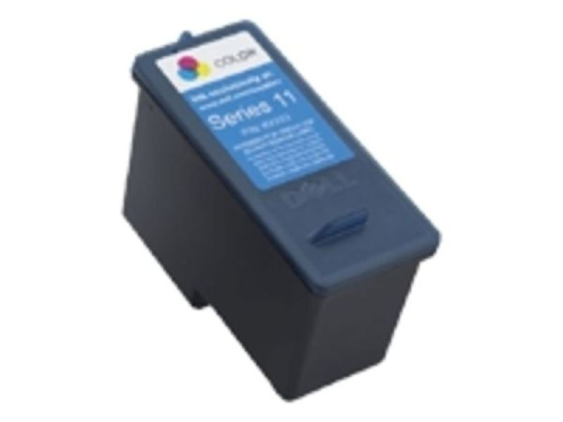 Dell Series 11 Colour Ink Cartridge