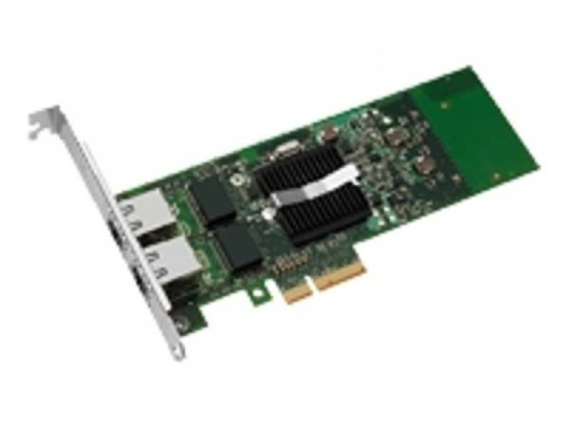 Intel Gigabit ET Dual Port Server PCI-e Adapter