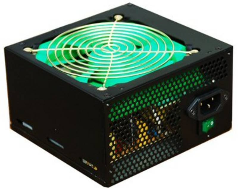 PowerCool 550W Fully Wired Power Supply