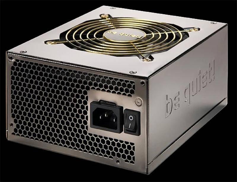 Be Quiet 850W Dark Power Pro Modular PSU