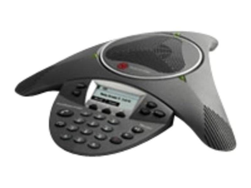 Polycom Soundstation Ip6000 Sip Based Conference Phone Excluding Psu