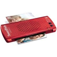 Swordfish A4 SuperSlim Laminator - Red