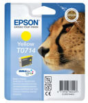 Epson T0714 Yellow Ink Cartridge