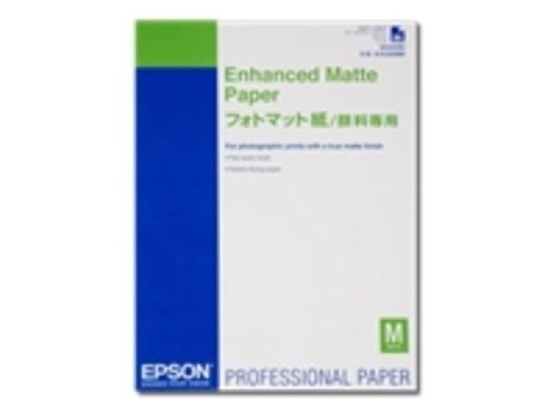 Epson Enhanced Matte - A2 - 192 g/m2 - 50 sheets