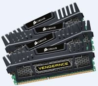 Corsair 32GB DDR3 1600MHz Vengeance Performance Memory