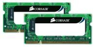Corsair 16GB DDR3 1333MHz Laptop Memory