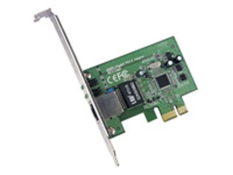 TP-Link TG-3468 PCIe Gigabit Network Card