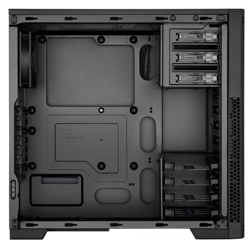 Corsair Carbide 300R Case