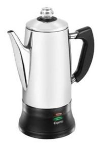 Elgento E011/MO Coffee Percolator