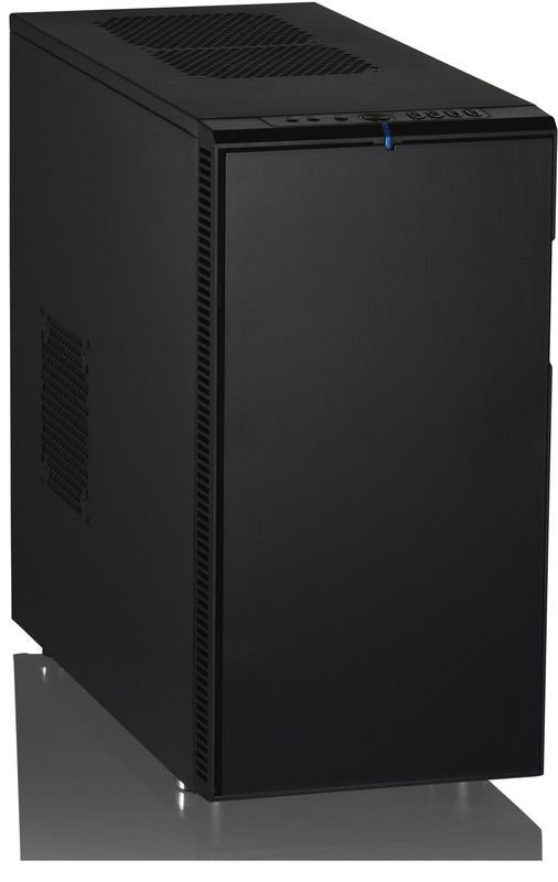 Fractal Design Define R4 Silent Black Pearl Case