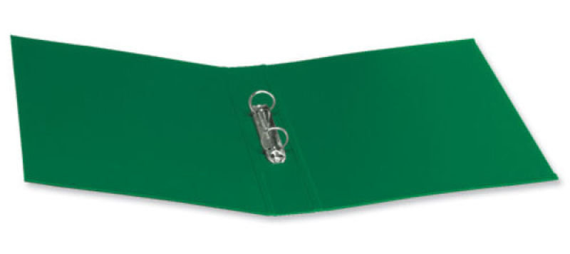 Extra Value Standard A4 Green Ring Binder - 10 Pack