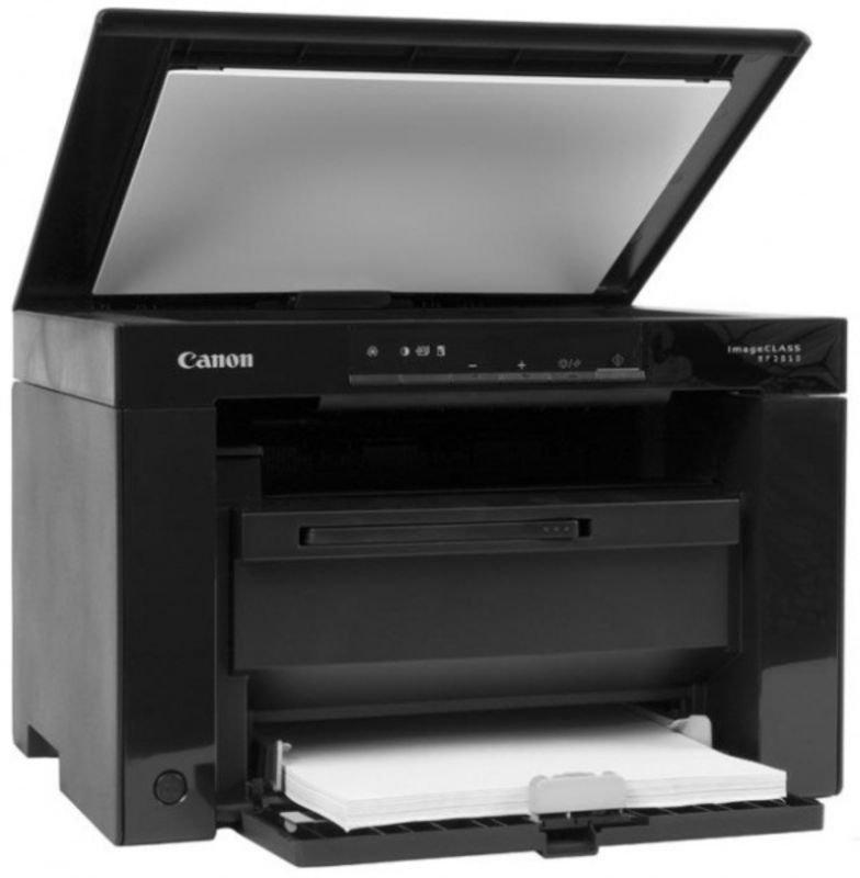 Установить драйвер для принтера canon i sensys mf3010