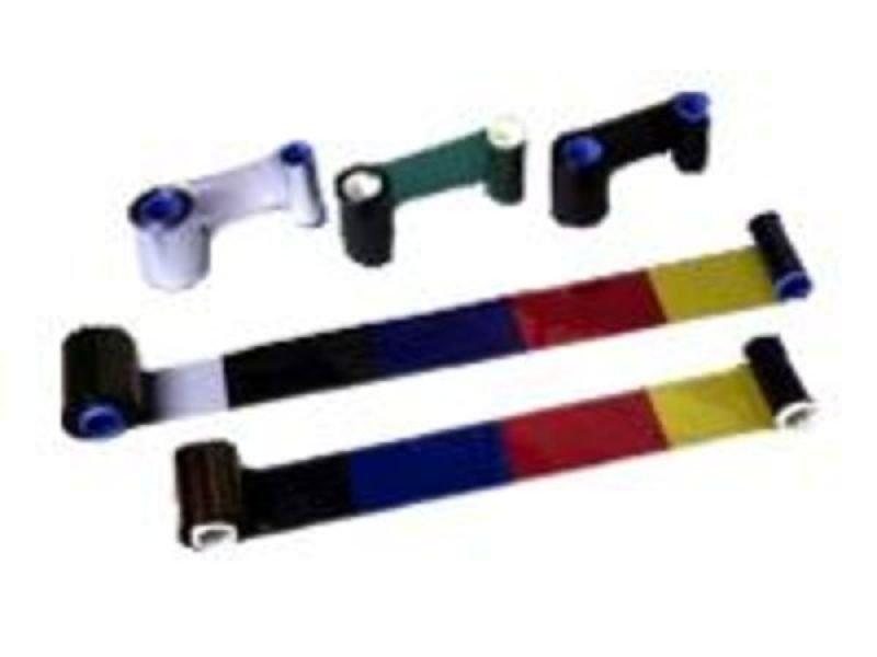 Zebra Colour Printer Ribbbon