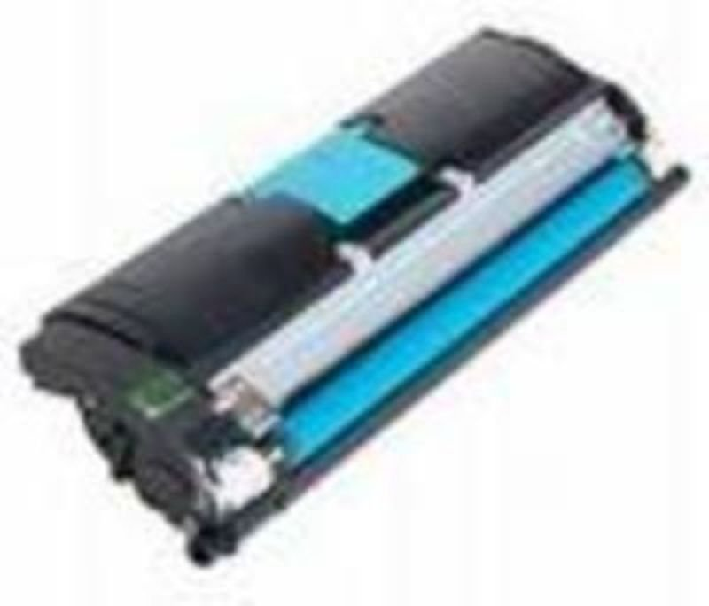 OKI - Toner cartridge - 1 x cyan - 1500 pages