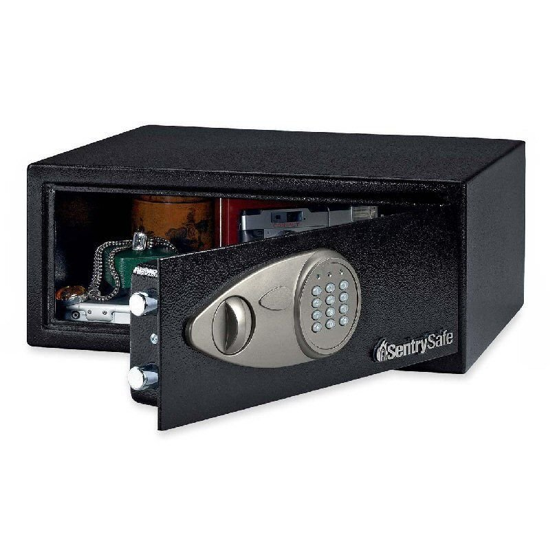 Sentry X075 Medium Size Electronic Locking Security Safe