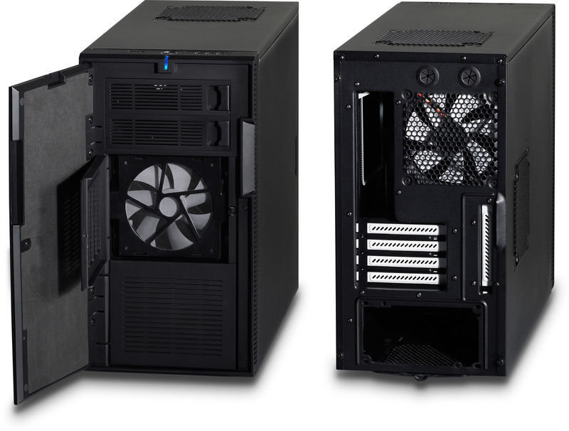 Fractal Design Define Mini Case
