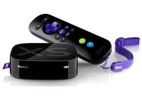 Roku 2 XS Media Streamer Player