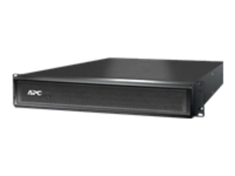 APC Smart-UPS X-Series 48V External Battery Pack Rack/Tower