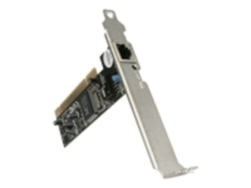 StarTech.com 1 Port PCI 10/100 Mbps Ethernet Network Adapter Card