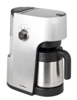 Villaware BVVLDCSL01 Coffee Maker Regular/Decafinated