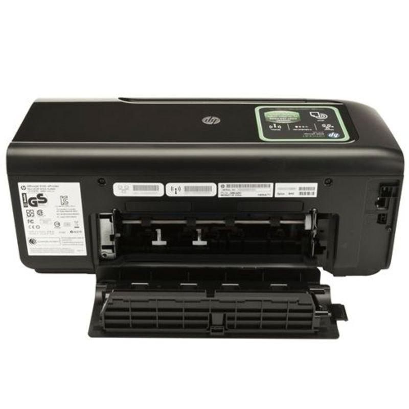 hp officejet 6100 eprinter manual