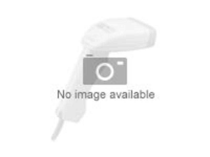 DS9208 DIGITAL SCANNER - SR BLACK KIT USB IN