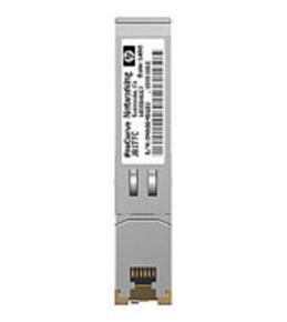 HPE X120 SFP (mini-GBIC) Transceiver Module
