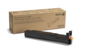 TONER CARTRIDGE MAGENTA - FOR WORKCENTRE 6400