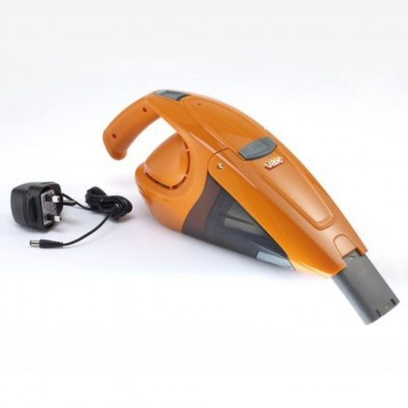 VAX H90GAB Gator Rechargeable Cordless Hand Held Vacuum Cleaner